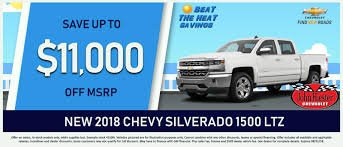 Your Sanford Area Chevy Dealership, John Hiester Chevrolet Of Lillington