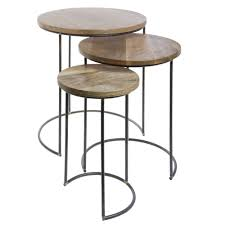 Round Retail Nesting Tables, Set 3 Nesting Tables Set Of 2 Havsta Gray Josef Albers Tables 4 Pavilion Round Set Zib Gray Piece Oslo Retail 3 Modern Reflections In Blackgold Two Natural Pine And Grey Zoa Nesting Tables Set Of Lack Black White Contemporary Solid Wood Maitland Smith Faux Bamboo