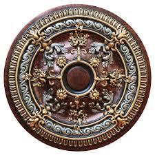 Split Design Ceiling Medallion by Ceiling Rectangular Ceiling Medallions Ceiling Medallions At