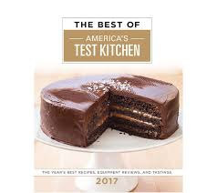 The Best of America s Test Kitchen 2017