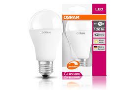effienciency of led ls osram ls