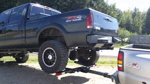 Repo Wheel Lift Hidden Wheel Lift Repo Lift - YouTube