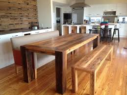 Dining Table Benches Wooden Room Tables Surprising Corner Bench Best Photos Ikea