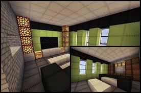 Minecraft Small Living Room Ideas by Minecraft Modern Living Room Centerfieldbar Com