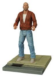 Pumpkin Pulp Fiction Actor by New In Previews From Diamond Select Toys Dark Tower Alien
