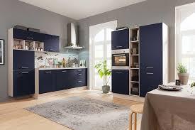 fakta küchenzeile mitternachtsblau küchenzeilen küche