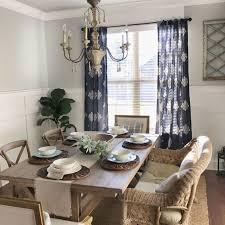 Rustic Farmhouse Dining Room Furniture And Decor Ideas 28