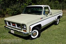 Classic Recollections » Classic Truck 1974 Gmc Truck For Sale Classiccarscom Cc1133143 Super Custom Pickup Pinterest Your Ride Chevy K5 Blazer 9500 Brochure Sierra 3500 1055px Image 8 Pickup Suburban Jimmy Van Factory Shop Service Manual Indianapolis 500 Official Trucks Special Editions 741984 All Original 1500 By Roaklin On Deviantart Chevrolet Ck Wikipedia Feature Sierra 2500 Camper Classic Cars Stepside 1979 Corvette C3 Flickr Gmc Best Of Full Cversions From An Every Day To