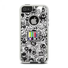 OtterBox muter iPhone 5 Case Skins Decals Stickers & Wraps