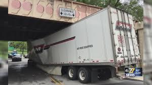 100 Stuck Trucks Carlisle Residents Fed Up Over Trucks Getting Stuck Under Bridge