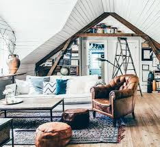 Image Credit Lovely Life Slouchy Bohemian Maximalism And Scandinavian Minimalism