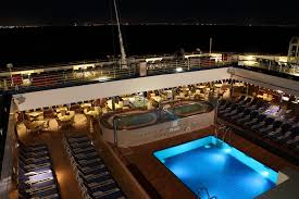 Carnival Splendor Panorama Deck Plan by Carnival Freedom 12 Day Repo Full Review With 100 Pictures