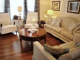 Vintage Modern Living Room Interior Design Ideas Full Size