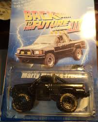 Hot Wheels Back To The Future Iii Marty Mcfly´s Truck - $ 520,00 En ... Back To The Future 1986 Toyota Pickup 4x4 Toyotaclassiccars Future Truck Page 3 Yotatech Forums This Pickup Truck Has A Very Ii Vibe All It Shows Off Marty Mcflys Dream Concept Gearopen Michael J Foxs Ride Jewel And Mercedesbenz Trucks On Twitter With First 2016 Tacoma Travels 1985 Motor These Are The Absurdly Great Cars Of To Trilogy Texas Coop Power Should Package Be Rough Rider Ljn Rare 1981 Promo Nonworking Is There Ram 1500 Hellcat Planned For