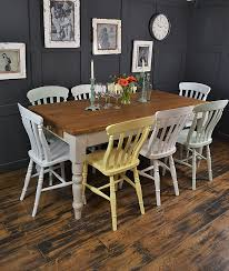Pin By Anna Crafts On Cottage Style In 2019 | Farmhouse Table Chairs ... Avalon Fniture Christina Cottage Kitchen Island And Chair Set Outstanding Country Ding Table Centerpiece Ideas Le Diy Kincaid Weatherford With Bench Buy The Largo Bristol Rectangular Lad65031 At 5piece Islandcottage Tall Lane Cobblestone Cb Farmhouse Home Solid Wood Room White Chairs At Wooden In Interior With Free Images Mansion Chair Floor Window Restaurant Home Greta Modern Brown Finish 7 Piece Magnolia