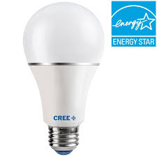 led light bulbs for outdoor fixtures and cree 100w equivalent