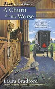 Murder Freshly Baked An Amish Village Mystery
