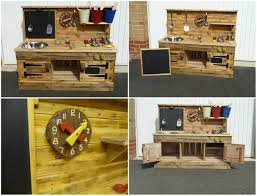 Pallet Educational Play Kitchens | Pallet Crafts, Diy Pallet ... Storable Game Table Cover 8 Steps With Pictures 21 Free Diy Coffee Plans You Can Build Today Best Rated In Air Hockey Tables Equipment Helpful How To A Rustic Checkerboard Howtos Reclaimed Pallet Epoxy Tabletop Cast Iron Singer Base Hundreds Of Desk Ideas 1001 Pallets 7 Outstanding Small Side Liven Up Your Corner 15 Make Clever Fniture For Spaces 17 Affordable Monopoly Board Instructables Palletbiz