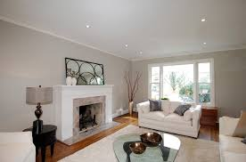 Neutral Living Room Paint Colors Cool Decorating Ideas For