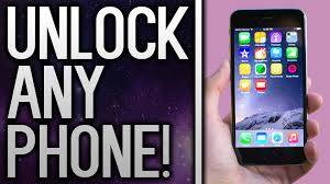 How To Carrier Unlock ANY iPhone Android Phone To Use With Any