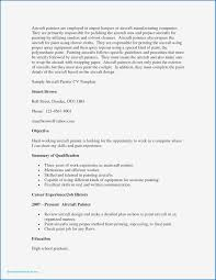 Child Care Resume Samples Fresh Child Care Resume Skills ...