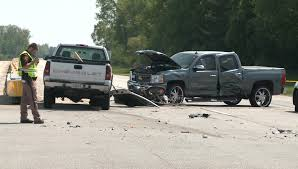 UPDATE: Police ID Drivers Involved In Fatal Elkhart County Crash One Dead After Van Collides With Semi Truck On Indiana Toll Road Whiteout Cditions Cause Numerous Crashes Roads Crash Kills One Injures Three South Bend Man Dies After Reportedly Crashing Pickup Truck Into Indianapolis Accident Attorneys Smart2mediate 4 In I55 At Arsenal Near Channahon Caused By Speed Names Released Following Fatal I70 Crash News 985 The River Fire Hazmat Situation Closes Sthbound I65 Sr 10 Rources Cement Driver Injured Howe Accident