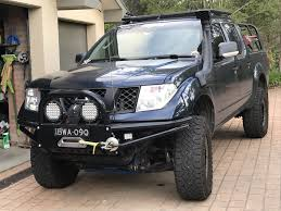 Pin By Big Mike On Nissan Navara Tuning | Pinterest | Nissan Navara ...