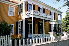 100 Dorr House A Guided Walking Tour Through Historic Pensacola Village