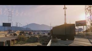100 Gta 5 Trucks And Trailers GTA Trailer 2 Analysis SceneByScene