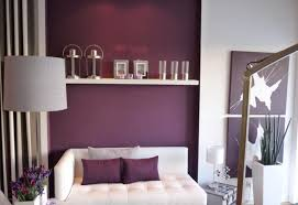 Grey And Purple Living Room by 20 Dazzling Purple Living Room Designs Rilane