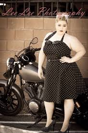 70 Mind Blowing Plus Size Fashion Photography Examples