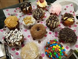 Sugar On Top A Gourmet Doughnut Shop Which Began In Strasburg Has Opened New Franchise Location Downtown Lancaster