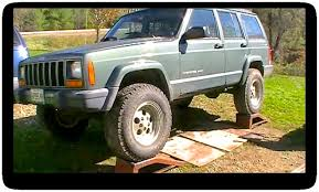 replacing jeep cherokee rocker panels youtube