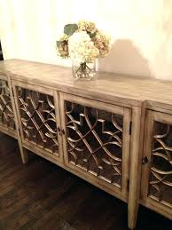 Crafty Design Ideas Dining Room Buffet Credenza Furniture Sideboard Decorating Table For