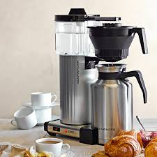 Technivorm Grand Coffee Maker With Thermal Carafe