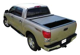 100 Toyota Truck Bed Covers Tonneau CoverR MSeries Cover ROLLNLOCK Fits 0718