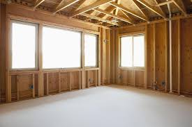 Ceiling Joist Span For Drywall by Wall Framing Guide Explains What U0027s Behind Your Drywall