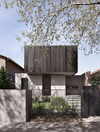 100 Elwood House SJB Projects Residence
