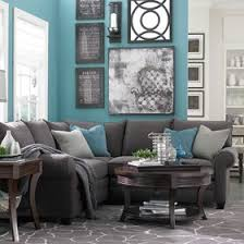 gray and turquoise living room luxury home design ideas