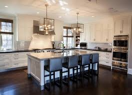 interior design kitchen island lighting ideas uk