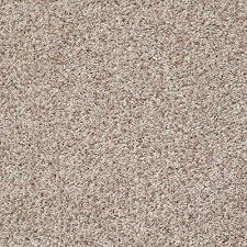 Trafficmaster Carpet Tiles Home Depot by Beige Cream Trafficmaster Residential Twist Carpet Samples