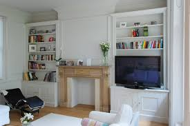 Wall Units Awesome Custom Cabinets For Living Room Built White