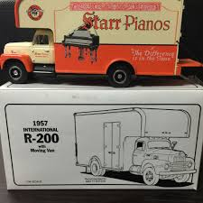 First Gear 1/34 #19-1332 1957 INT'L R-200 STARR PIANOS Moving Truck ... U Haul Truck Sizes Best Of How To Estimate Moving Size Def Video Review 10 Rental Box Van Rent Pods Storage Youtube The Oneway Rentals For Your Next Move Movingcom Dump Truck Wikipedia 10ft Uhaul Total Weight You Can In A Insider Big Blue 26 Ft Moving The Foot Flickr A Mattress Infographic Is Smallest Box Truckperfect College Things Must Know When Dakota Resource Council Queen