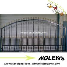 Simple Wrought Iron Gate Designs For Homes Made In China,Swing ... Front Doors Gorgeous Door Gate Design For Modern Home Plan Of Iron Fence Best Tremendous Rod Gates 12538 Exterior Awesome Entrance And Decoration Using Light Clever Designs Homes Homesfeed Hot Simple In Kerala Addition To Firstrate 1000 Ideas Stesyllabus Concrete Driveway Automatic Openers With
