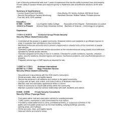 72 Beautiful Image Of Sample Resume College Resident Assistant