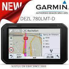 Garmin Dezl 780LMT-D Truck SatNav│7