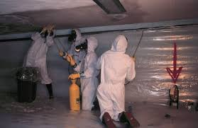 about asbestos acoustical drywall services
