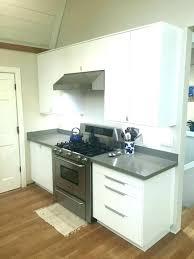 meuble de cuisine noir ikea cuisine meuble haut blanc great meuble haut cuisine noir
