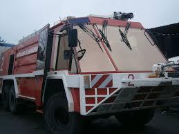 100 Airport Fire Truck ROSENBAUER SIMBA 12000 Airport Fire Trucks For Sale ARFF Truck
