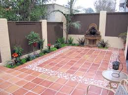 best tile for patio exterior tiles for patios